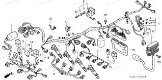 Appealing 2001 honda rc51 wiring diagram gallery best image wire