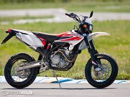 2009 beta 525 rs bike test photos motorcycle usa