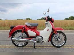 April 29, 2021 last downloaded: Super Cub For Sale Honda Motorcycles Cycle Trader