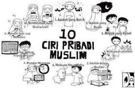 Sifat Manusia Dalam Al-Qur'an