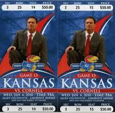 Ku Basketball Seating Chart Tickets For The Basketball Season