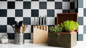 Comment Choisir Sa Crédence De Cuisine Et Son Fond De Hotte