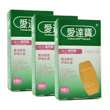<b>30PCs</b>/<b>3Boxes</b> Waterproof Large Size Band Aid Comfortable Soft ...