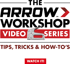 Arrow Staple Size Chart Hand Stapling Tools Manual Fastener Tools Arrow Fastener