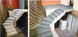 Gute planung und richtige vorbereitung sind ausschlaggebend für den erfolg eines projektes. Bauleistungen Sanieren Abdichten Von Treppen Treppen