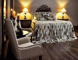 old world luxury bedding celeste bedding set