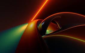línea figura fondo luz-arte diseño abstracto fondo de pantalla Avance |  10wallpaper.com