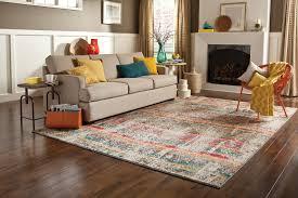tips for choosing faded area rug editeestrela design