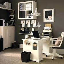 office designs for small spaces. Small Office Space Decoration Ideas Home Simple Design Furniture Desk Designs For Spaces
