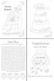 wedding coloring book for kids j3982 wedding activity coloring pages coloring pages coloring book wedding coloring