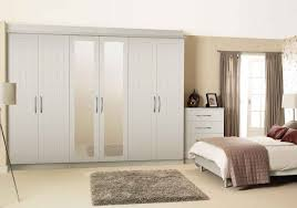 Spacemaker Bedrooms