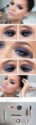 elegant smoky eye makeup tutorial for new year s eve