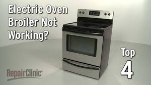 How To Fix A Stove Range Stove Oven Repair Help How To Fix A Range Stove Oven