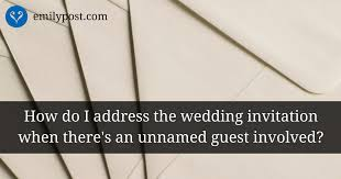 addressing wedding invitations emily post. twitter \u0026 header image - address addressing wedding invitations emily post g