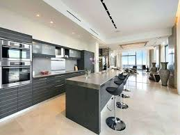 one wall kitchen ideas small kitchen layout with island long on one wall kitchens with island one wall kitchen ideas