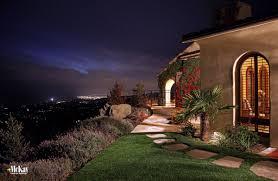 Landscape Lighting Santa Barbara Residential Landscape Lighting Mckay Landscape Lighting