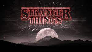 Laptop Stranger Things Wallpaper For ...