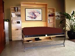 murphy bed office desk. Image Of: Murphy Bed Office Desk Combo