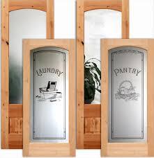 ... Brilliant Glass Pantry Door Design Ideas High Definition Wallpaper  Images: Have Elegant Style ...