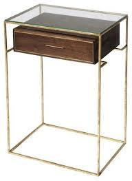 bed side furniture. marylebone oak bedside table mediterraneannightstandsandbedsidetables bed side furniture
