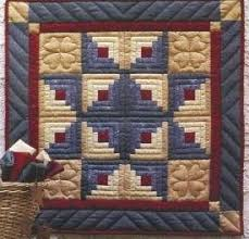 PATTERN FOR LOG CABIN BABY QUILT | Sewing Patterns for Baby & Log Cabin Baby Quilts Free Patterns - Best Knitting Design Adamdwight.com
