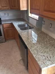 Granite Kitchen Design Best Decorating