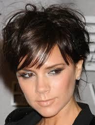 Victoria Beckham Hairstyle Hairstyles Pinterest Victoria