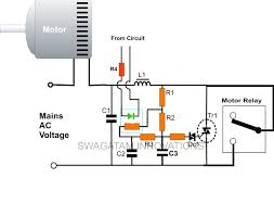 single phase motors ~ wiring diagram components 220 Volt Single Phase Wiring Diagram component single phase motor starter circuit forward reverse adding a soft start to water pump motors
