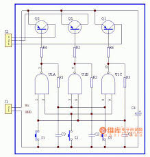 interlocking circuit diagram the wiring diagram logic diagram interlock wiring diagram circuit diagram