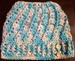 Messy Bun Beanie Knitting Pattern Best Decorating Ideas
