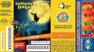 Biglietto della lotteria 2019, Sala Consilina sbanca con 5 ...
