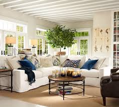 Pottery Barn Round Coffee Table Starrkingschool Seagrass Lovely 65 On  Simple Home Decoration Ideas
