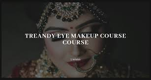 hone your eye makeup skills with our specialized 1 week course in trendy eye makeup with inputs from makeup maven minakshi jaiswal
