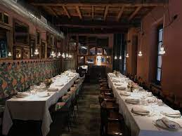 hotel maison borella restaurant milan