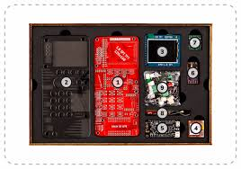 a fully assembled phone for those who want to skip the tough bit or bundles of 2 or more makerphones at ed s diy kit