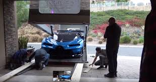 The team drew inspiration for this car from the. 5 5 Million Bugatti Vision Gt Sold To New Us Based Buyer The Supercar Blog