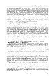 best ideas about human trafficking essay mind the logic of your sentences when preparing the main body of your human trafficking essay