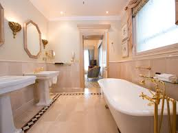 Accommodation In Melbourne CBD Luxury Rooms  Suites - Bathroom melbourne