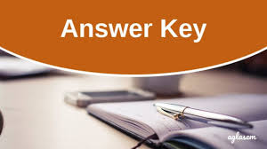 GATE 2019 Answer Key (Released by IIT-M) – Get Here Final Answer Key ...