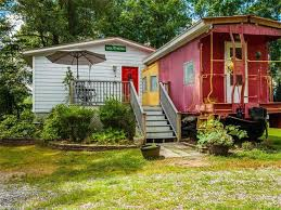 Small Picture Tiny homes for sale 3 petite properties across the US Curbed