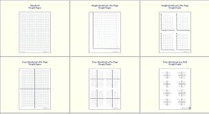 Trigonometry Graph Paper Free Graph Paper And More At Math