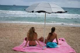beach towel on beach. Modren Towel So You Can Sun Under Your Umbrella Inside Beach Towel On