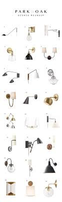 wall sconces bathroom lighting designs artworks: a roundup of our favorite wall sconces and examples of sconces in interiors