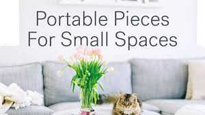 small furniture pieces. 12 Pieces Of Small Space Furniture For Your Apartment