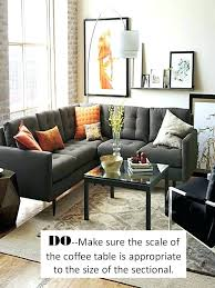 west elm box frame coffee table coffee table for sectional u shaped pertaining to decorations west west elm box frame coffee table