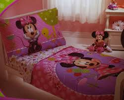 image of minnie mouse bedroom set