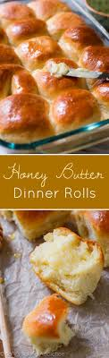 how to make soft and fluffy honey er dinner rolls grab the tried true