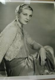Lucile Gleason's Biography - Wall Of Celebrities