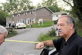 Chuckey Man Sought After 2 Shot In Head | News | greenevillesun.com