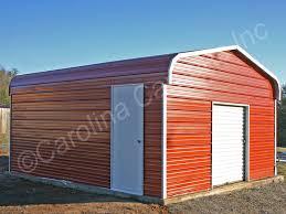 garage with a 6x6 garage door